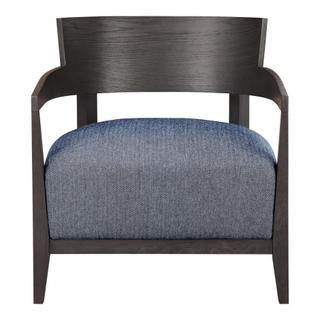 Volta Arm Chair Blue