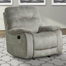 See Details - COOPER - SHADOW NATURAL Glider Recliner
