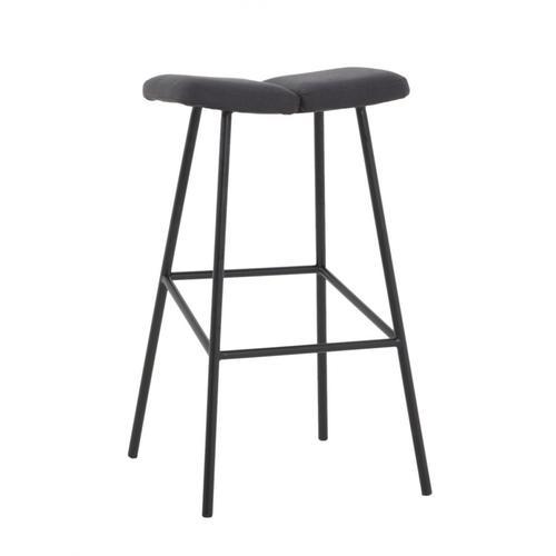 VIG Furniture - Modrest Spiro - Modern Brown Bar Stool