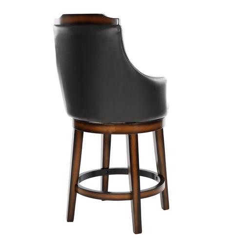 Gallery - Swivel Counter Height Chair