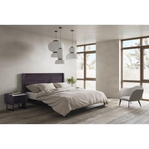 Paloma King Bed