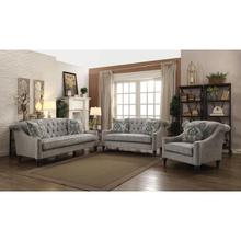 SOFA W/2 PILLOWS @N