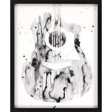 Guitar Flow III