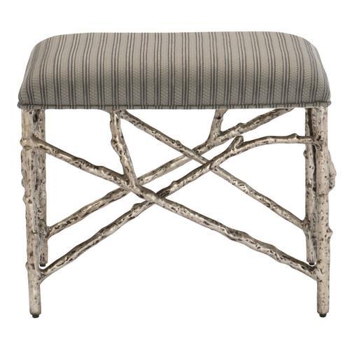 Ashton Leather Bench