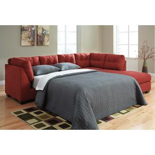 Product Image - Sienna Sleeper Sectional Right