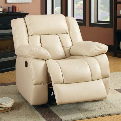 Furniture of America - Barbado Glider Recliner