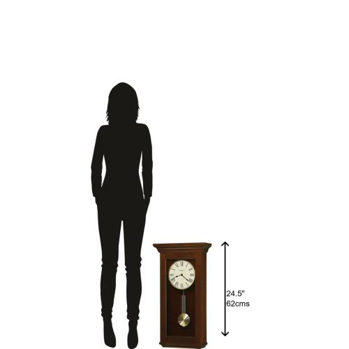Howard Miller Continental Wall Clock 625468