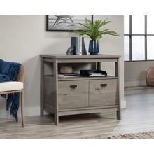 See Details - 1-Drawer Lateral Filing Cabinet in Mystic Oak