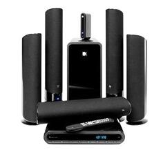 Wireless instant home theatre