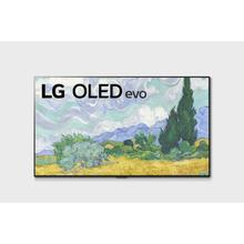 See Details - LG G1 55'' 4K Smart OLED TV