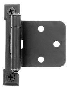 Flush Overlay Self Closing Hinge Product Image