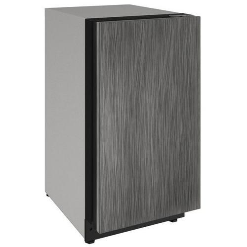 "U-Line - 2218bev 18"" Beverage Center With Integrated Solid Finish and Field Reversible Door Swing (115 V/60 Hz Volts /60 Hz Hz)"