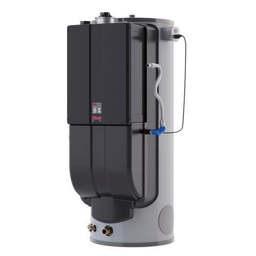 Rinnai - Demand Duo H-Series Hybrid Water Heating System