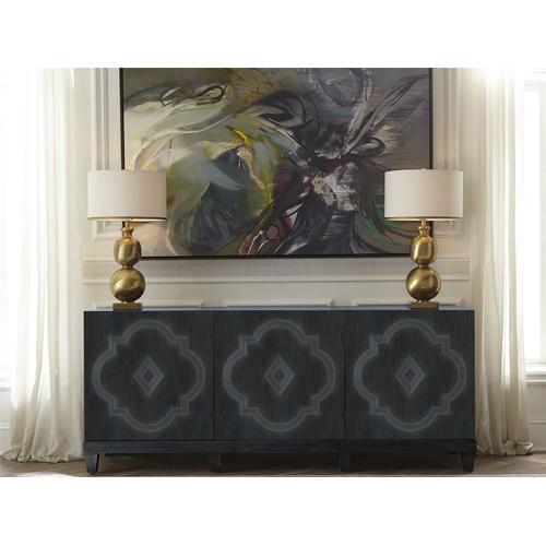 Fine Furniture Design - Stratilegno Door Credenza