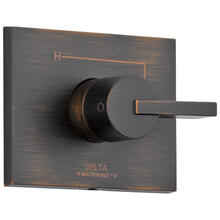 Venetian Bronze Monitor ® 14 Series Valve Only Trim
