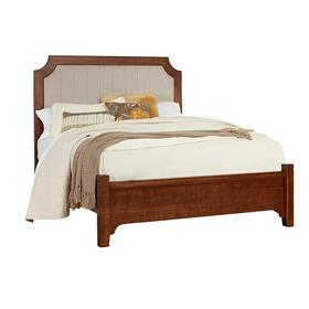 Upholstered Bed Queen & King