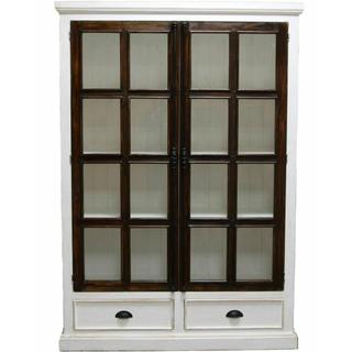 See Details - Ww/15w Large Bookcase