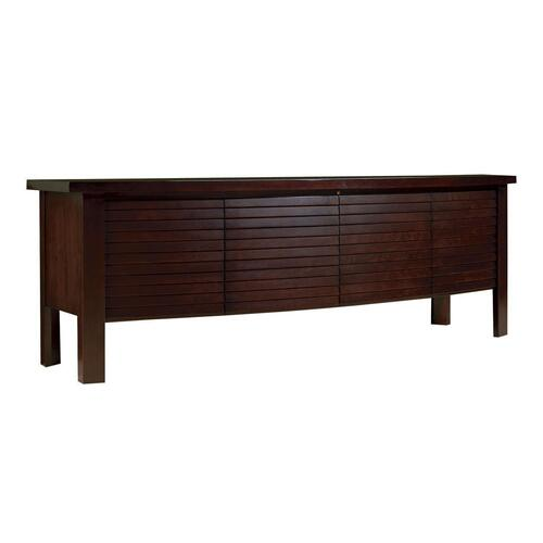 Sligh Furniture - Lumina Media Console