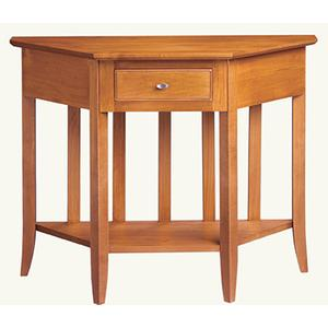 Leisters Furniture - Hall Console with Drawer & Shelf