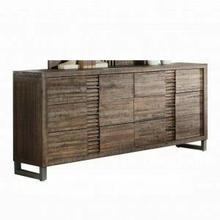 ACME Andria Dresser - 21295 - Reclaimed Oak