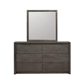 Java Mirror in Gray