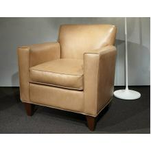 See Details - Essentially Yours (Leather) Chair