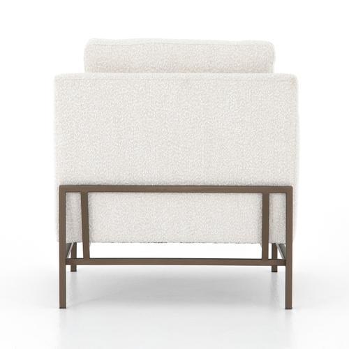 Vanna Chair-knoll Natural