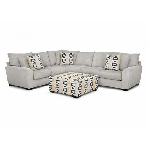 940 Dorian Sectional