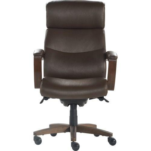 Greyson Executive Office Chair, Brown
