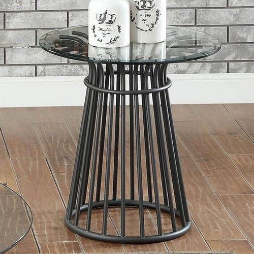 Gallery - Dowdale End Table