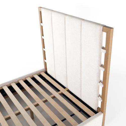 Four Hands - King Size Barnett Bed