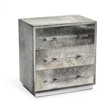 See Details - Cassian 3 Drawer Occasional Chest