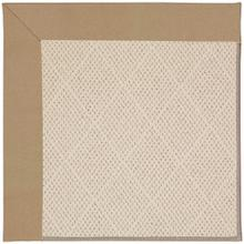 """View Product - Creative Concepts-White Wicker Canvas Camel - Rectangle - 24"""" x 36"""""""