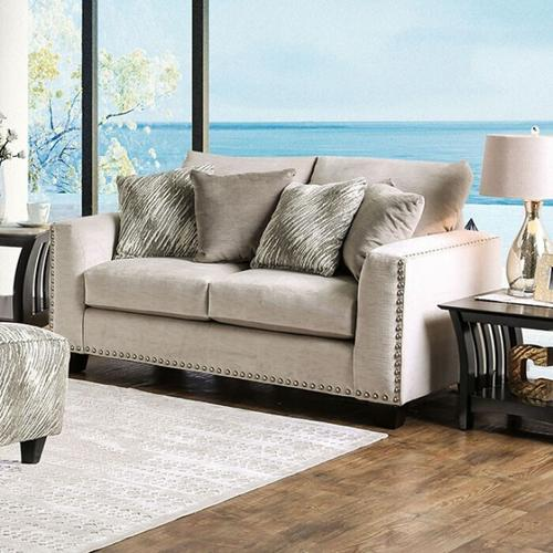 Gallery - Stefano Love Seat