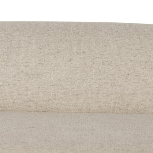 Encino Bisque Cover Clark Sofa