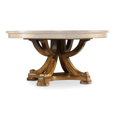 Dining Room Tynecastle Round Dining Table Base