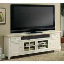 See Details - TIDEWATER 84 in. TV Console