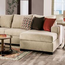 See Details - Jayla Sectional