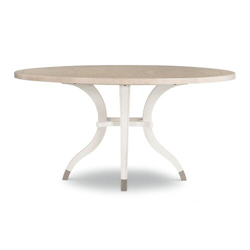 Paro Dining Table Round