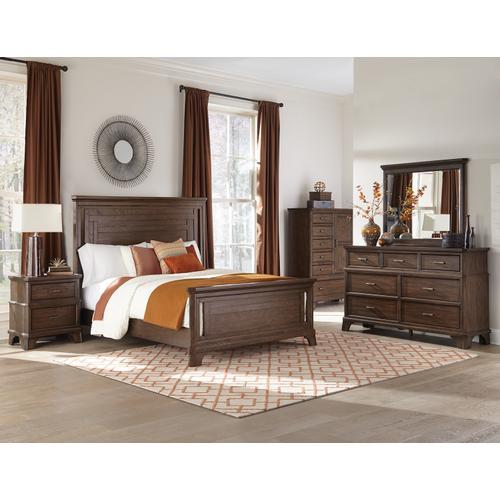 Telluride Standard Bed