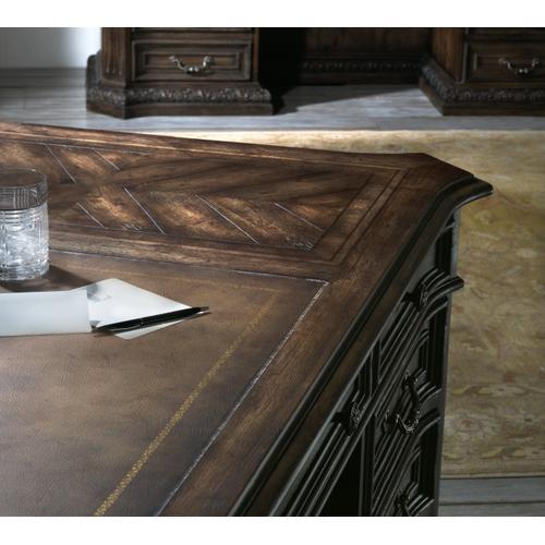 Hooker Furniture - Rhapsody Executive Desk