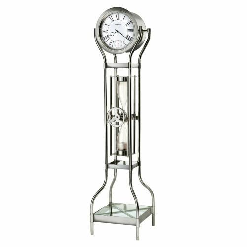 Howard Miller Hourglass II Grandfather Clock 615100