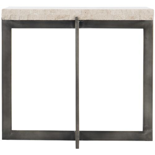 Hathaway Metal Bunching Cocktail Table