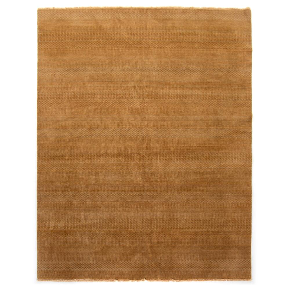 5'x8' Size Ginger Finish Alessia Rug