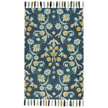 View Product - Gypsy-Lonar Copen Blue - Rectangle - Custom