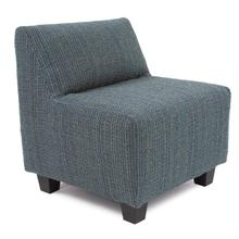View Product - Pod Chair Cover Alton Indigo (Cover Only)