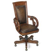 See Details - Home Office Brayden Executive Swivel Tilt Chair