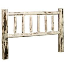 Montana Collection Classic Spindle Style Headboards