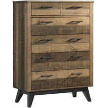 Urban Rustic Standard Chest
