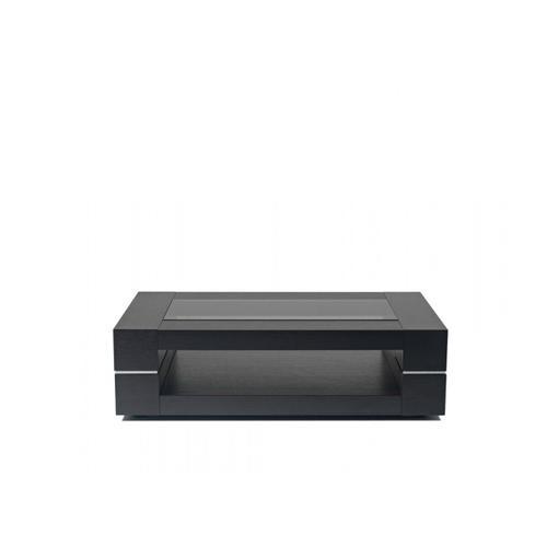 VIG Furniture - Modrest Mesa - Modern Black Oak Coffee Table